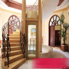 浙江衢州安装家用电梯室内外二三层简易液压无障碍电梯无机房小型电梯
