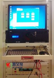自动母线检测线系统 母线装配线 母线流水线