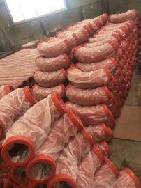 厂家直销双层合金泵管 耐磨泵管