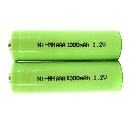 廠家 AA1300鎳氫可充電池5號