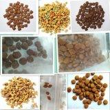 多功能寵物飼料膨化機  狗糧顆粒生產加工機設備