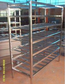 富县不锈钢货架专业制作  品质高规格全【价格电议】