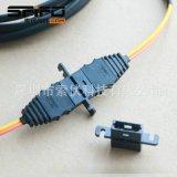 CF2071光纤接头 住友H-PCF光纤跳线 IAT4000串联适配转换器