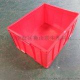 聯生塑料 B特#箱 空調配件專用周轉箱 塑料箱 全新PE料