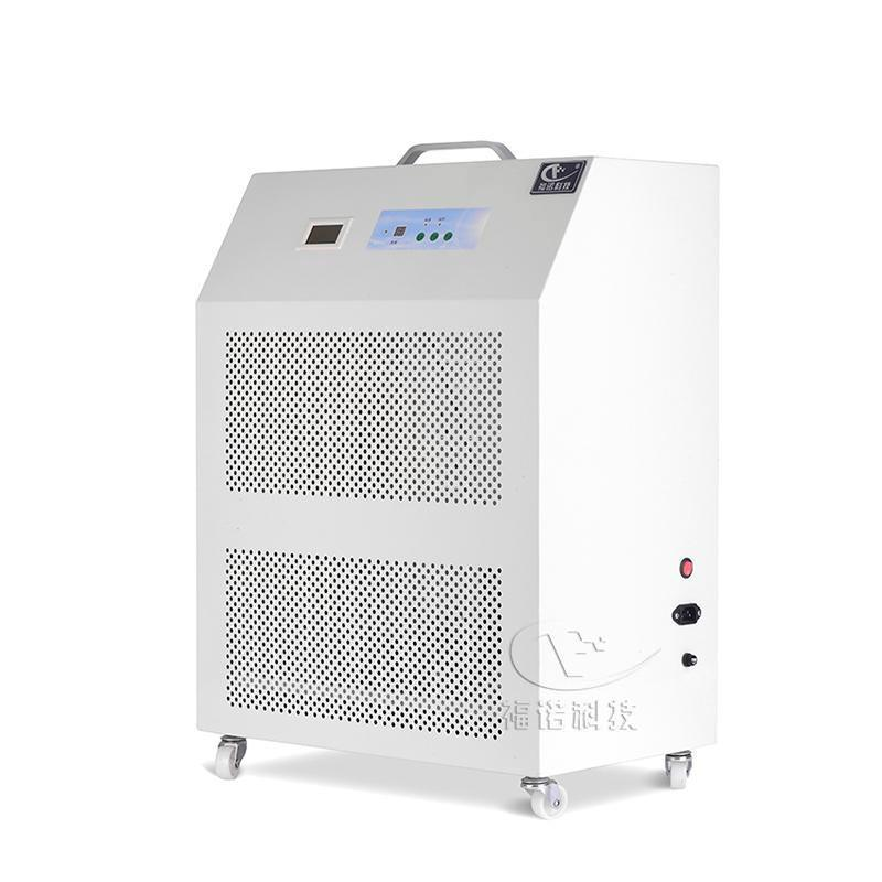 移动式空气消毒机 杭州福诺FYD系列混轮移动式空气消毒机 消毒空间任意转换更省心省力