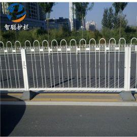廠家供應京式道路護欄 m型市政護欄