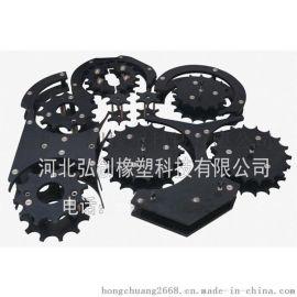 MC尼龙轮 耐磨轴承尼龙轮 高品牌 服务优