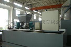 石灰干粉、活性炭干粉、粉末药剂投加设备、投加装置,加药设备,加药装置