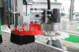 全自动四工序开料机 板式家具生产线 木工下料机