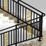 中仁絲網組裝樓梯扶手
