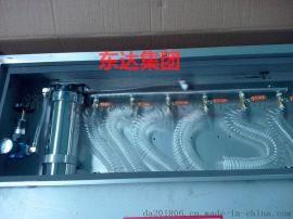 可设计组别ZYJ-M6矿用压风供水自救装置产品介绍