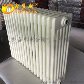 鑫冀新厂房车间专用钢六柱散热器