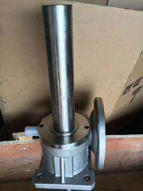 丝杆升降机,涡轮蜗杆丝杆升降机