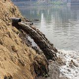 飛秒檢測ZD工業廢水排放標準項目測試 水質檢測CNAS報告