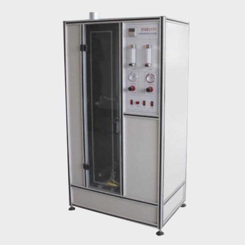 博飞电子BCR-A型垂直燃烧试验仪,电子电气元件燃烧性能仪器仪表