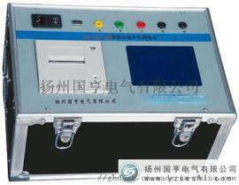 变压器有载分接开关测试仪厂家_功能