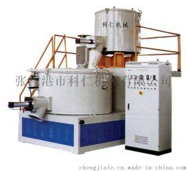 科仁牌SRL-Z300/600塑料混合机组