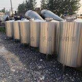 厂家定做不锈钢储罐立式储罐卧式储罐搅拌罐