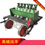 拖拉机后置6行精密型三点悬挂大蒜播种机