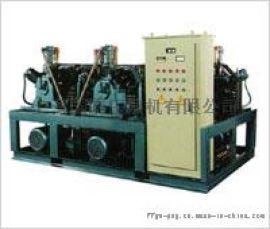 200公斤高压空压机 流量1m3/min空气压缩机