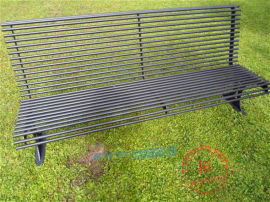 戶外長椅不鏽鋼長椅戶外不鏽鋼休閒長椅