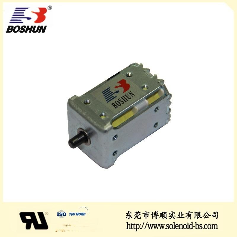 博順產銷翻針電磁鐵、電腦橫機電磁鐵BS-0940N