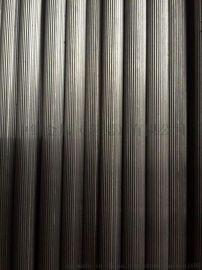 304不锈钢鹦鹉磨爪 316网纹拉花不锈钢棒