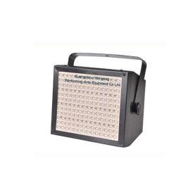 LED方形频闪灯168颗10mm20W闪光灯爆闪灯