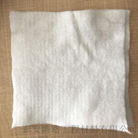 昆明市土工布现场施工简单 透水渗水效果好土工布