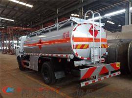 重汽5吨油罐车,重汽5吨油罐车价格