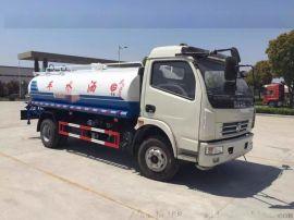 灑水車廠家直供東風10噸灑水車