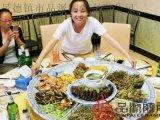 找酒樓特大裝大盤菜用的陶瓷大瓷盤子蒸海鮮大盤