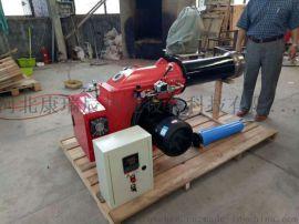 云南曲靖提供燃煤锅炉改造燃气,燃油燃烧机