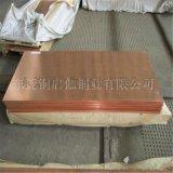 供应广州锡青铜板 广州锡磷青铜板