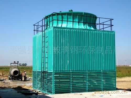 加工制作冷却塔