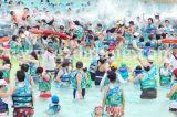 人工造浪設備(DL)--水上樂園/遊樂項目