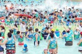 人工造浪设备(DL)--水上乐园/游乐项目