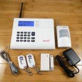 可以插CDMA電信手機卡的電話報警器(SN2300C)