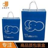 廠家定製廣告宣傳禮品紙袋創意手提袋白卡紙購物袋韓版創意禮品袋