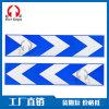 佛山超泽专业生产  线形诱导指示标志 交通标志路牌