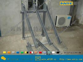 厂家直销 可组合式双层立体自行车电动车停车架
