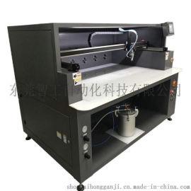 高强雾化高度自动喷胶机,均匀大面积整幅自动喷胶机