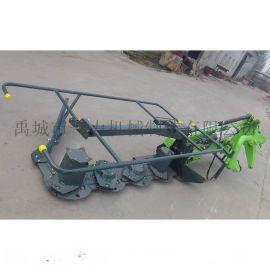 现货供应盘式打草机/拖拉机带的4盘圆盘割草机