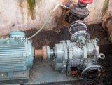 吸糞泵 吸污泵-力華濃漿污泥泵