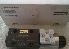 派克電磁閥D1VW008CNJW91