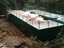 杭州肉猪养殖场污水处理设备