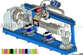 重庆万盛区夹管机钢管自动对焊机品牌