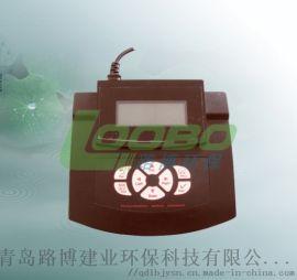 LB-DO80中文台式溶解氧仪