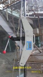 钢绞线张力测量仪 铁塔钢索张拉力测试仪