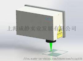 成静光学玻璃打孔机